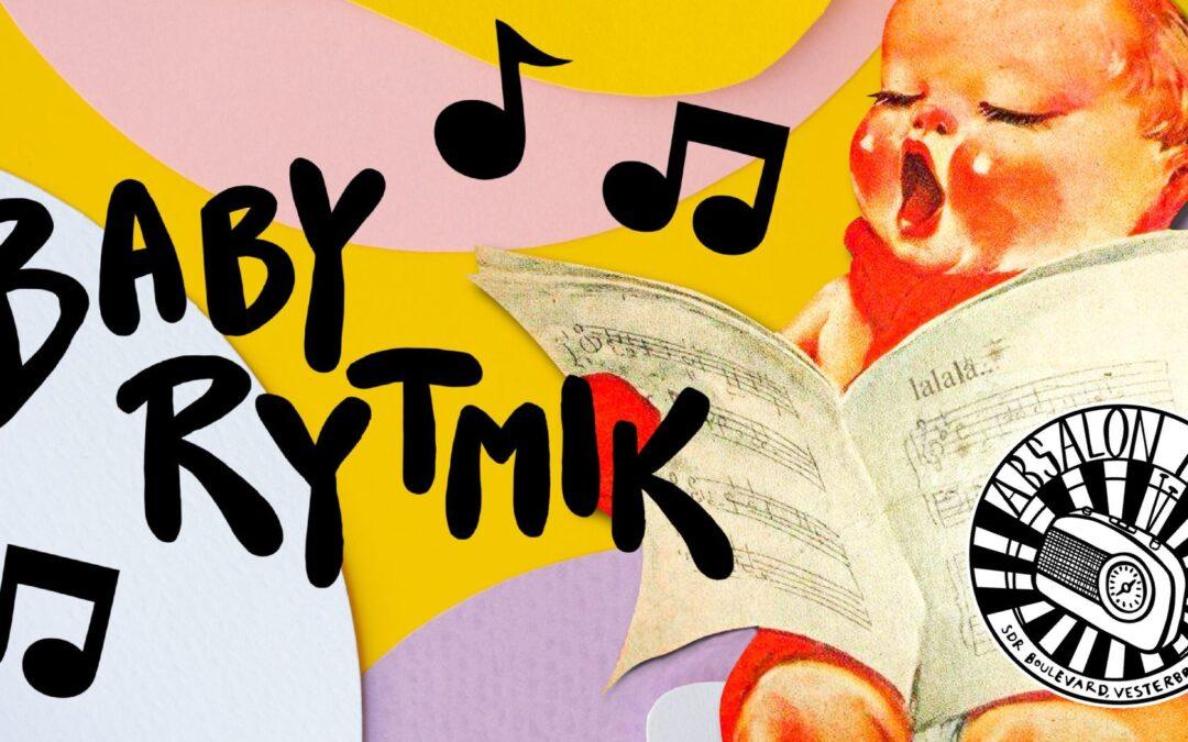 BABYRYTMIK I ABSALON RADIO